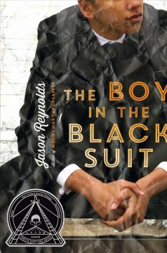 blacksuit